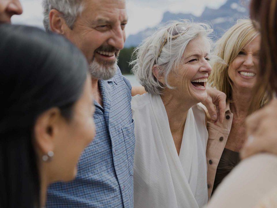 perda auditiva y processo envelhecimento